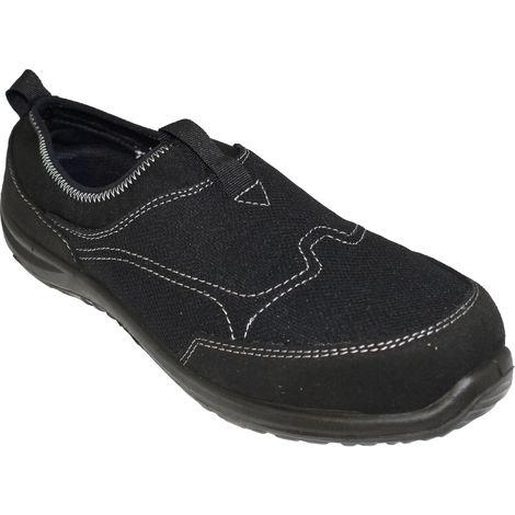 Portwest - Steelite Tegid Slip On Safety Trainer Shoe S1P