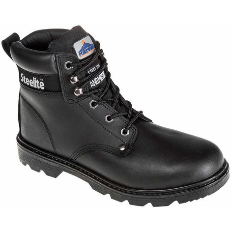 Portwest - Steelite Thor Workwear Ankle Safety Boot S3