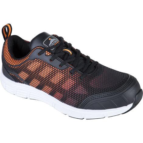 Portwest - Steelite Tove Safety Footwear Trainer Shoe S1P