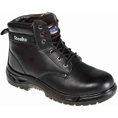 Portwest - Steelite Workwear Safety Ankle Boot S3