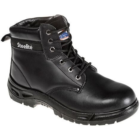 Portwest - Steelite Workwear Safety Ankle Boot S3