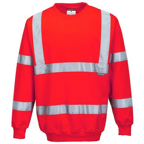 Portwest - Sweatshirt HV Portwest - B303