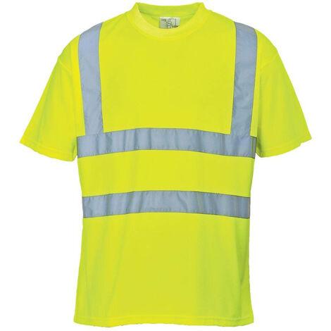 Portwest - T-Shirt HV Portwest - S478