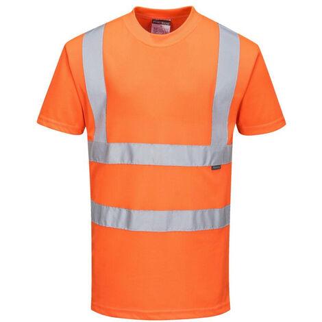Portwest - T-Shirt HV RIS Portwest - RT23