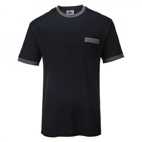 Portwest - T-shirt Texo Contrasté Portwest - TX22