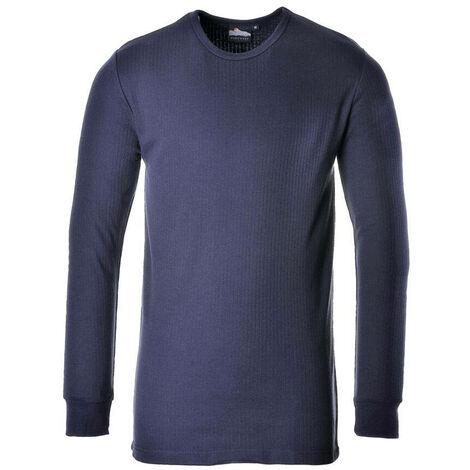 Portwest - T-shirt thermique manches longues Portwest - B123