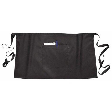 Portwest - Tablier de Service Portwest - S845 - Noir - Unique