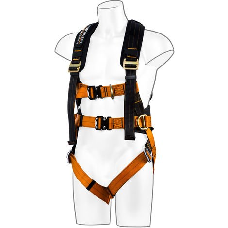 Portwest - Ultra 3 Point Full Body Fall Arrest Harness