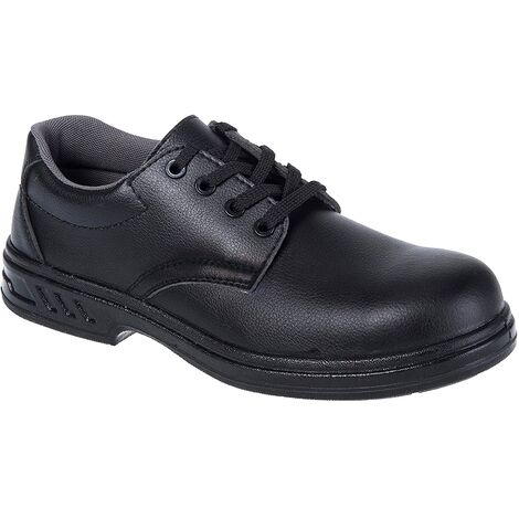 Portwest Unisex Steelite Laced Safety Shoes S2 (FW80) / Workwear