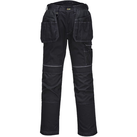 Portwest - Urban Multi Pocket Workwear Holster Trousers