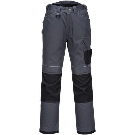 Portwest - Urban Multi Pocket Workwear Trousers