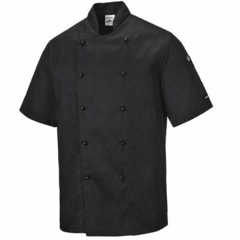 Portwest - Veste de cuisine Kent - C734