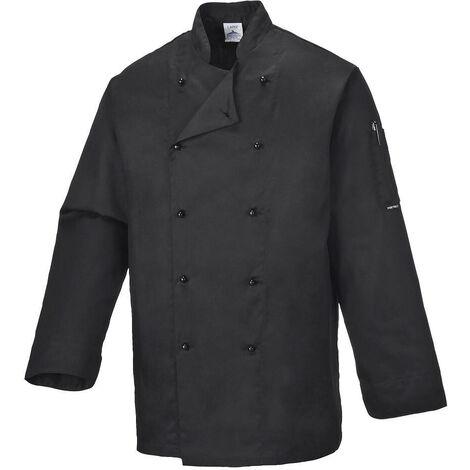 Portwest - Veste de cuisine Somerset - C834