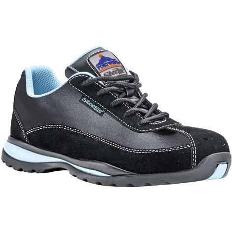 Portwest Womens/Ladies Steelite Safety Trainer / Footwear