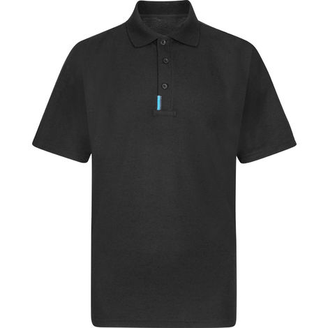 Portwest Work-Casual - WX3 Mens Short Sleeved Polo Shirt