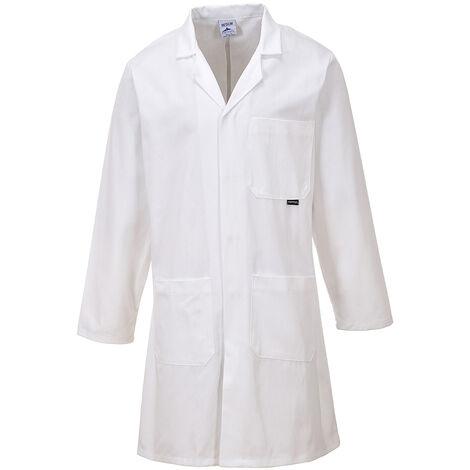 Portwest - Workwear Standard Lab - Medical-Food Prep Coat