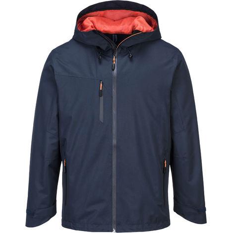 Portwest - X3 Shell Workwear Jacket