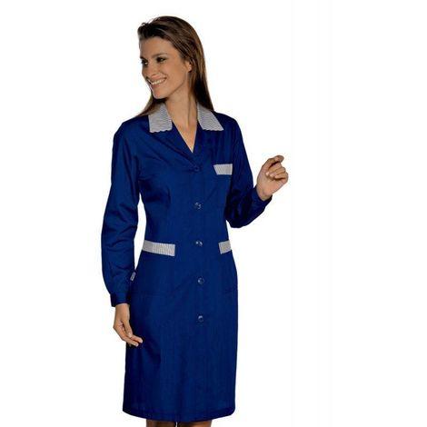POSITANO COLOURS Blouse de travail femme légère colorée à manches longues Isacco