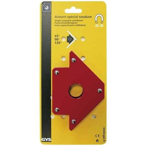 Positionneur de soudure magnétique GYS - P19.90 - 044203