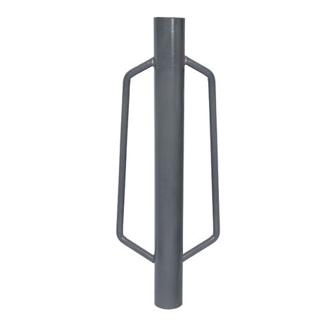 Post Driver for Posts up ⌀66mm with Handles