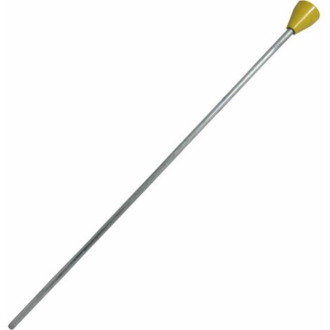 Post Hole Rammer (Fencing Tamper Pole Ground Earth Fence Post)