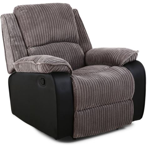 """main image of """"POSTANA FABRIC RECLINER ARMCHAIR - different colors available"""""""