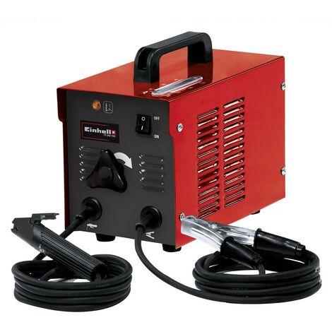 Poste à souder à électrodes Einhell 1544065 40 - 80 A 1 pc(s)