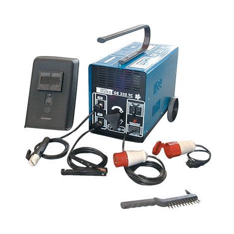Poste à souder ARC à électrode GE 235 TC
