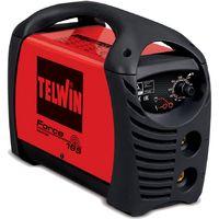 Poste à souder Inverter MMA Telwin Force 195 815858