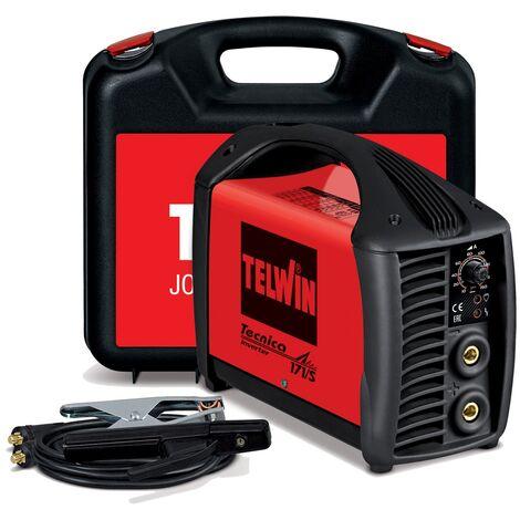 Poste à souder Inverter MMA Telwin Tecnica 171 / S 816203