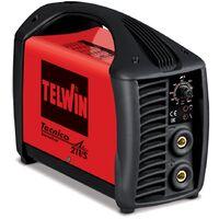 Poste à souder Inverter MMA TIG Telwin Tecnica 211 / S 816022