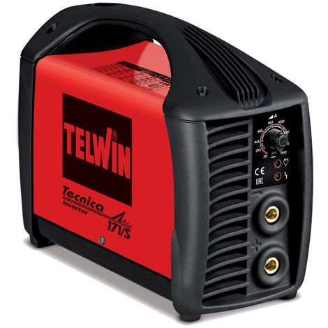 Poste à souder Inverter Telwin Tecnica 171 / S 816003
