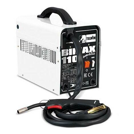 Poste À Souder - Telwin - Bimax110 Automatic