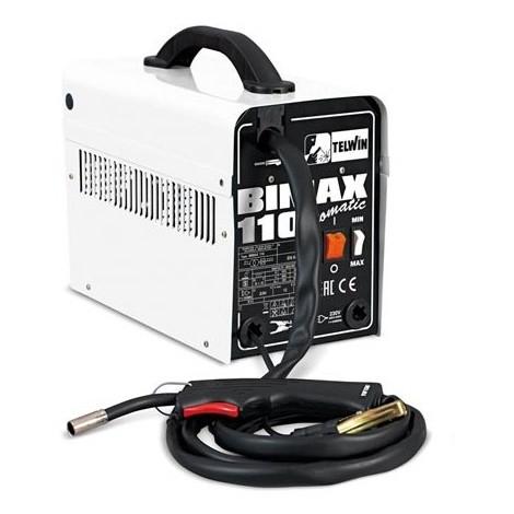 Telwin - bimax110 automatic - poste à souder