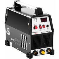 Poste à souder TIG - 220A - 230V professionnel