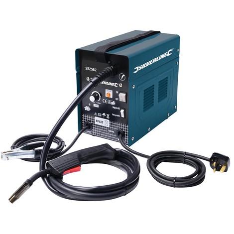 Poste à souder Turbo MIG sans gaz 90 A 50 - 90 A (UK)