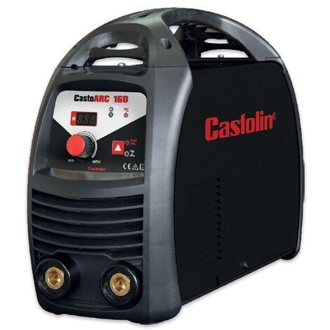 Poste de soudage arc CastoArc 160 Castolin
