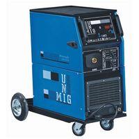 Poste de soudage MIG MAG MOG - GAZ/ NO GAZ PRO UNIMIG 250 - 240 Ampères