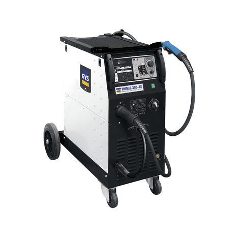 Poste de soudure semi-automatique Trimig 300-4S GYS avec accessoires - 21624