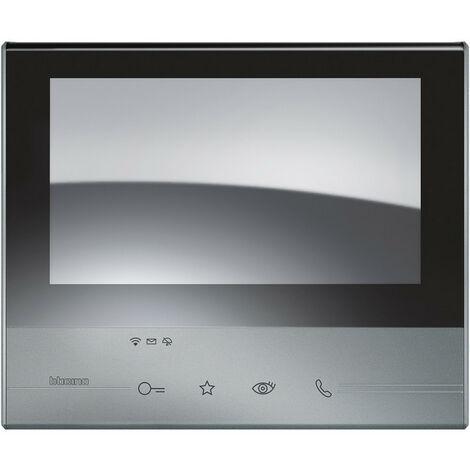 Poste intérieur vidéo - Classe100 video connecte x16e (BT344682)