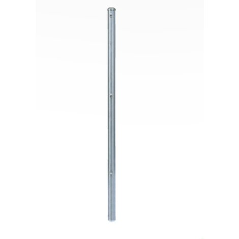 Poste Intermedio Galvaniz.48mm - IMECA - 2 M