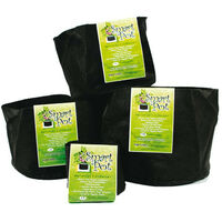 Pot 10 L - 3 gallons - Smart Pot , pot geotextile ,pot tissu