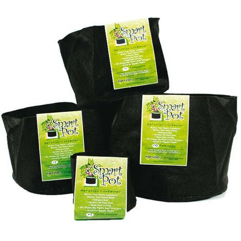 Pot 10L 3 gallon - Géotextile - Smart Pot