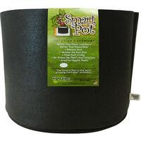 Pot 15 L - 4 gallons - Smart Pot , pot geotextile ,pot tissu