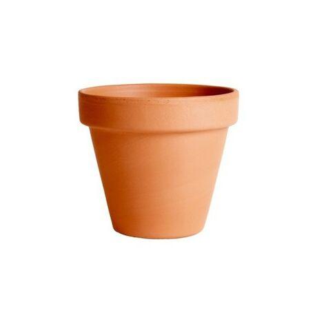 Pot de boue 29x29 cm