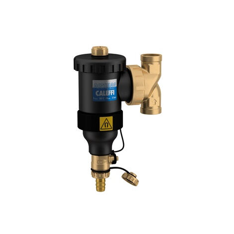 Pot de décantation Dirtmag 3/4 orientable U545305 THERMADOR - PD54520