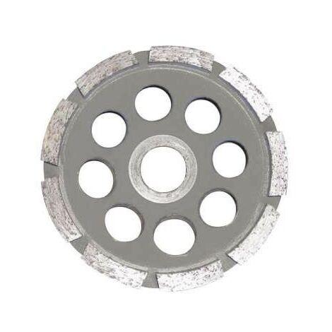 Pot disques de meulage 115-180mm 22,2mm Proline 89415