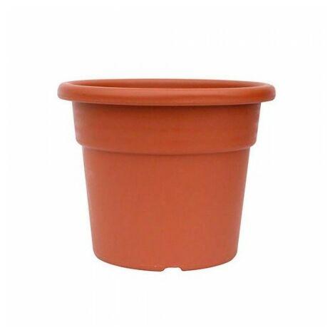 """main image of """"Pot en plastique classique 45x35 cm."""""""