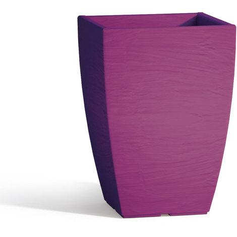 """main image of """"Pot de Fleurs mod. Aloe Carré"""""""