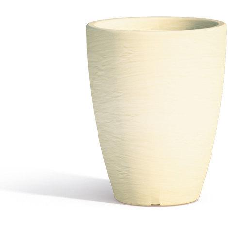 "main image of ""Pot de Fleurs mod. Aloe Rond"""